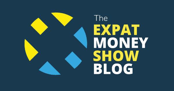 The Expat Money Show Blog