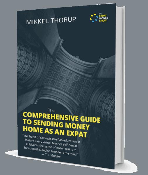 Sending Money Home as an Expat Book