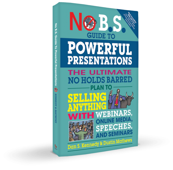 No BS Guide to Powerful Presentations