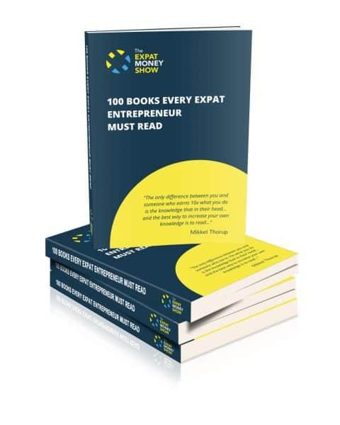100 books every entrepreneur must read