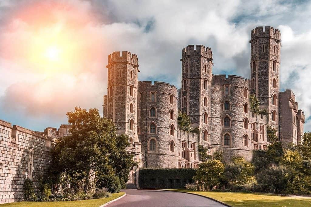 Mastermind Castle