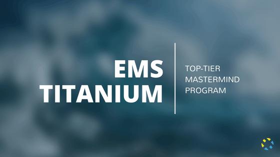 EMS Titanium