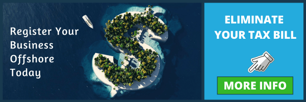 Offshore Incorporation with The Expat Money Show