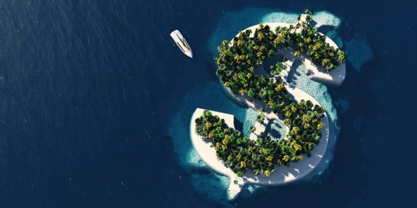 Using offshore incorporation to legally save money on taxes