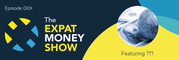Podcast interview about Offshore Incorporation on The Expat Money Show