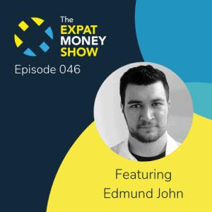 Edmund John Interviewed by Mikkel Thorup on The Expat Money Show