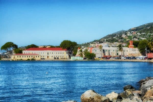 Offshore Incorporation in BVI - Expat Money Show