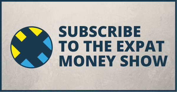 Subscribe to The Expat Money Show on your favourite platform