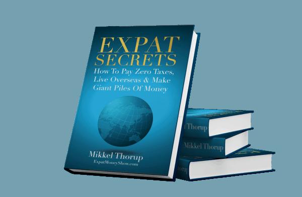 Expat Secrets