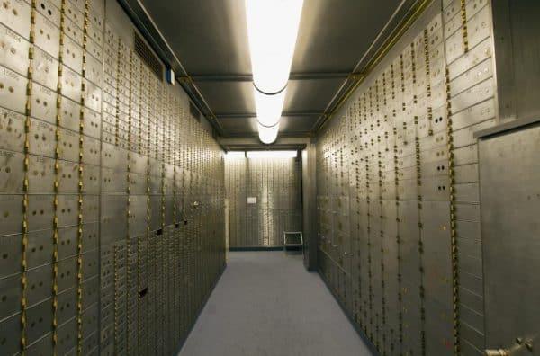Offshore Bank Accounts