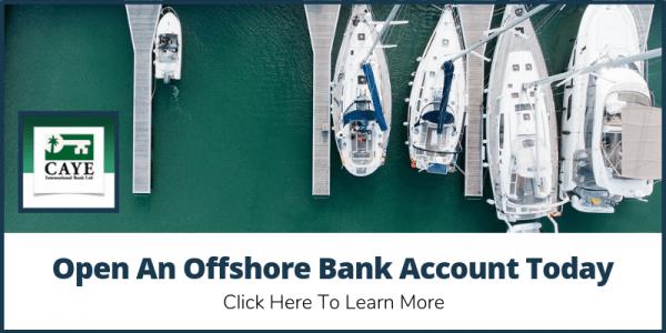Offshore incorporation