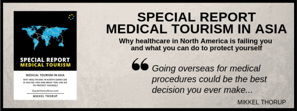 Why healthcare is failing in North America and what you can do about it