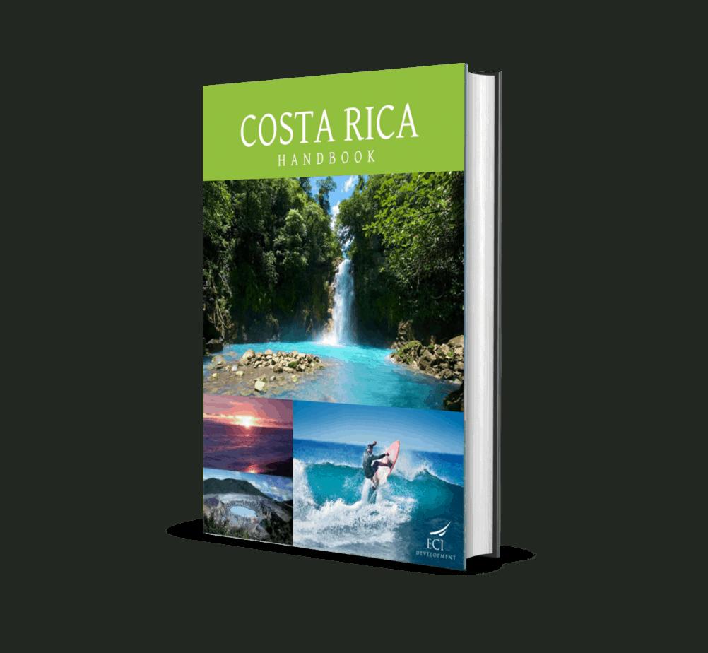 ECI Handbooks 3D - Costa Rica
