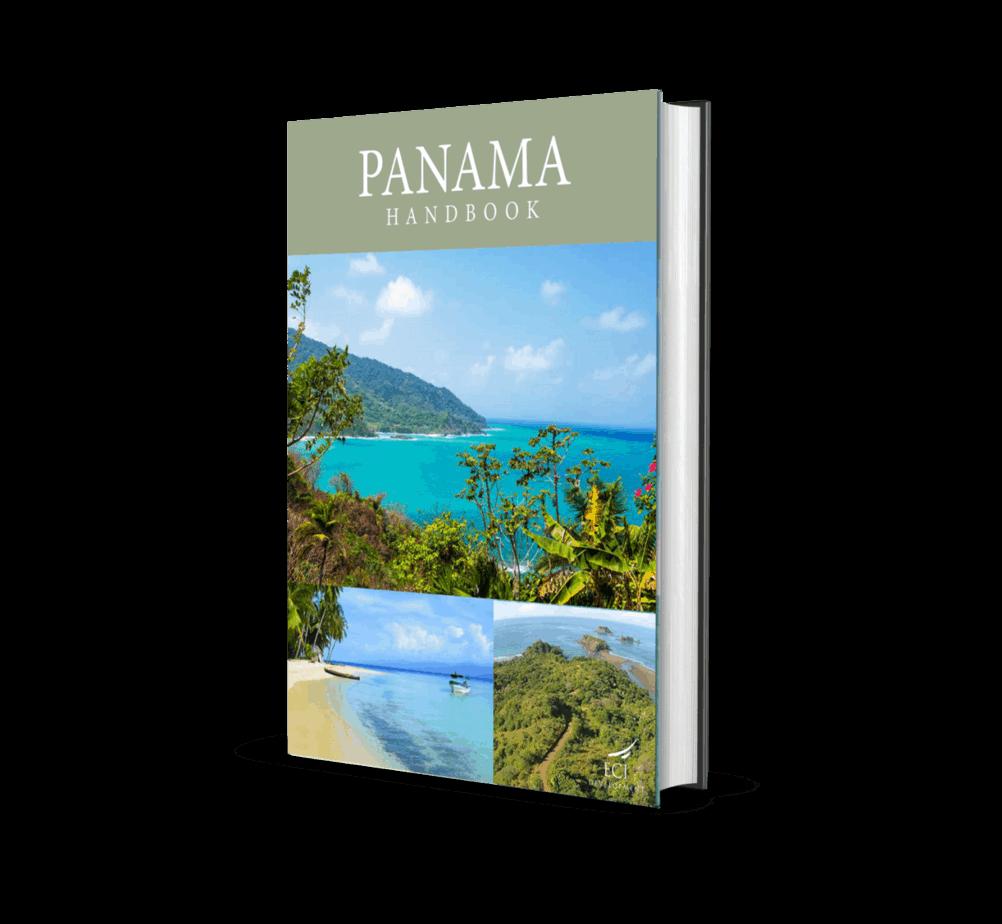 ECI Handbooks 3D - Panama
