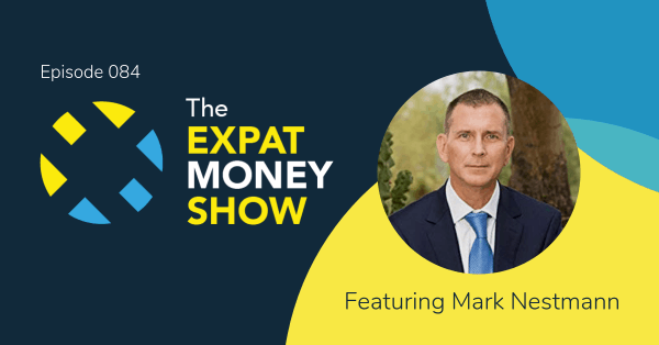 Mark Nestmann interviewed by Mikkel Thorup on The Expat Money Show