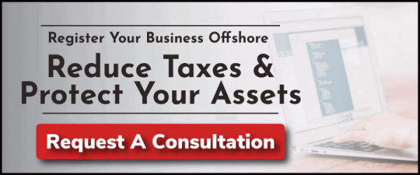 How to set up an offshore company to reduce taxes and protect your assets