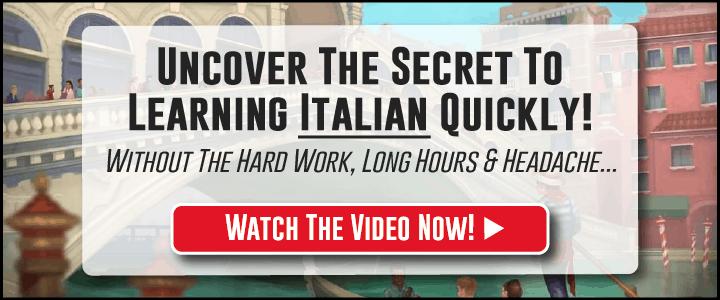 ItalianUncovered- Inline