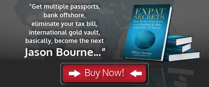 Expat Secrets Book – 720 x 300