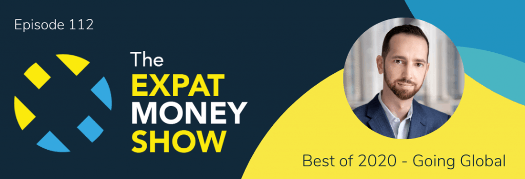 Mikkel Thorup shares the best moments from 2020 from The Expat Money Show podcast