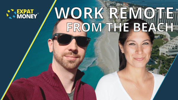 Marisa Meddin interviewed by Mikkel Thorup on The Expat Money Show